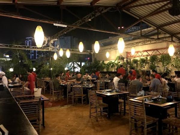 3T Grill Restaurant