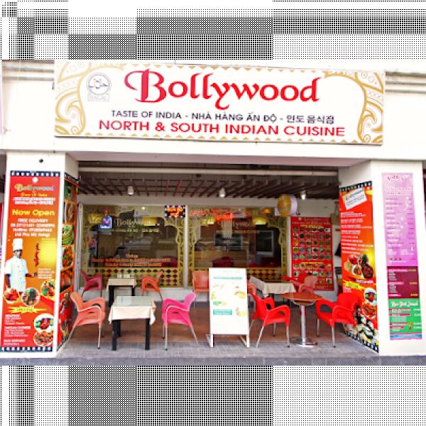 Bollywood Indian Cuisine - Sky Garden