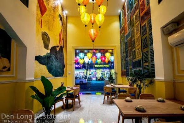 Den Long Home Cooked Vietnamese Restaurant