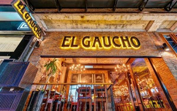 El Gaucho Argentinian Steakhouse Hai Ba Trung