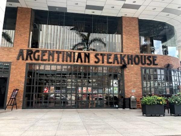 El Gaucho Argentinian Steakhouse - Phu My Hung, Ho Chi Minh City
