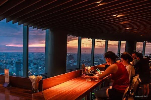 EON51 Restaurant & Lounge