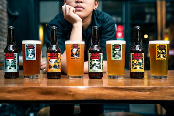 Heart of Darkness Craft Brewery