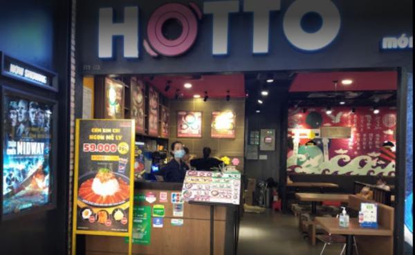 Hotto Landmark 81