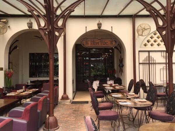 KOTO Saigon Restaurant & Cooking Classes