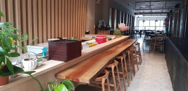 Ministry Of Foods - Japanese Cafe MOF