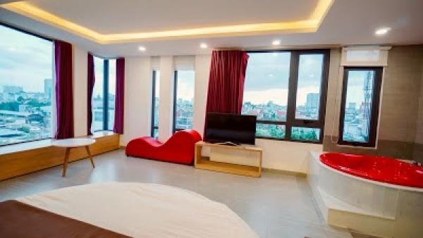 Moc Lan 1 Hotel