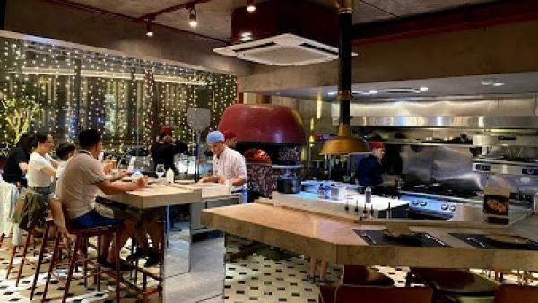 'NAMO Italian Restaurant