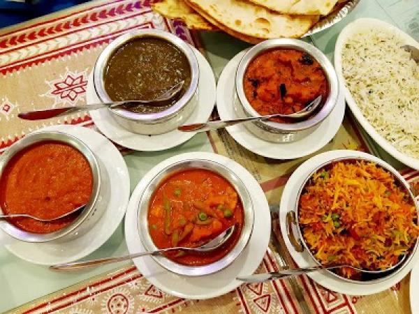 Natraj Indian Cuisine Restaurant