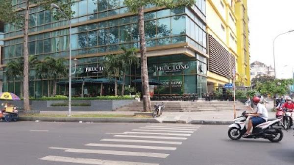 Phuc Long Cofee & Tea Express Hồng Bàng