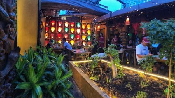 Secret Garden - Home-Cooked Vietnamese