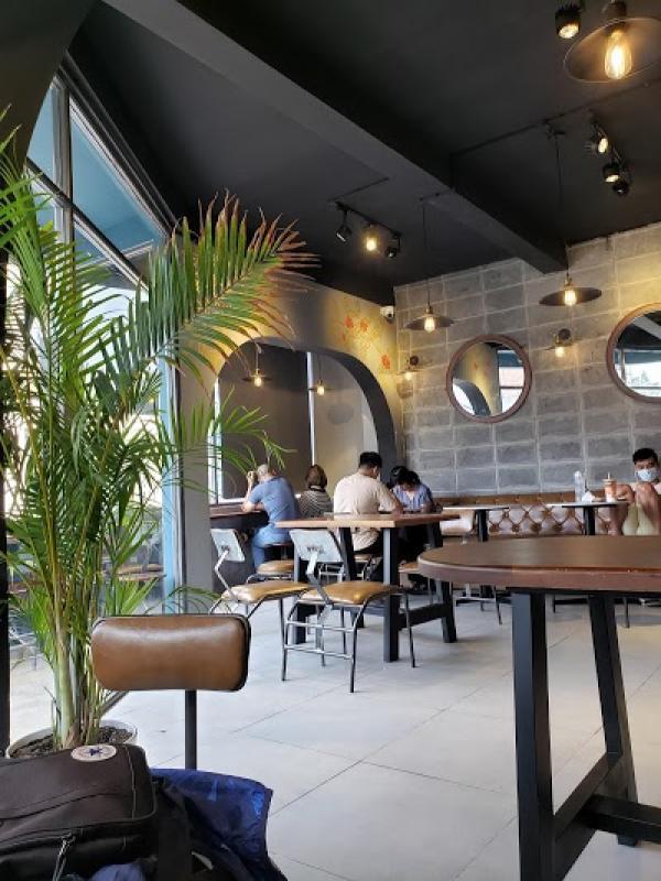 Katinat Saigon Kafe Trần Hưng Đạo