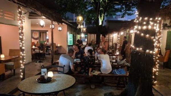 Mekong Merchant Saigon